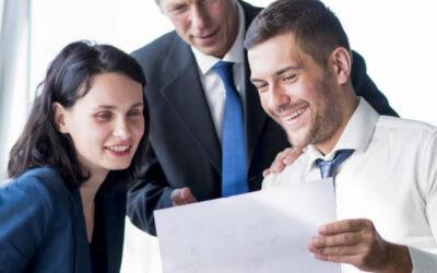 Optimalisatie van gebruik van AFAS bij een HR service partner